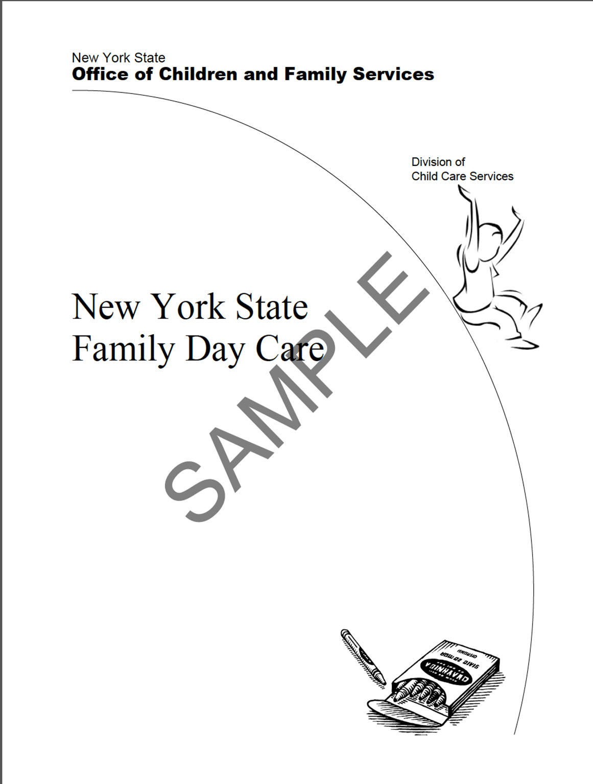 child care provider regulations the committee for hispanic family day care application package for providers sample