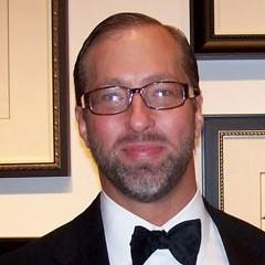 Eric J.P. Chelman