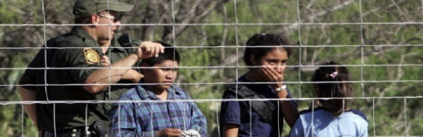 """How """"Speedy"""" Hearings Will Undercut Due Process for Migrant Children"""