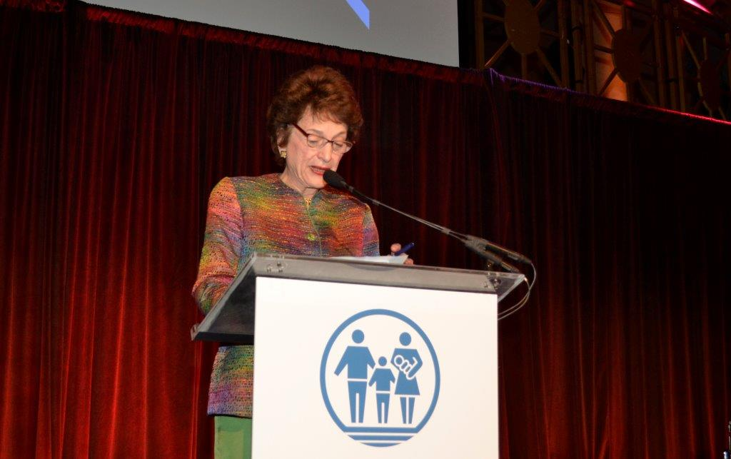 CHCF Mourns the Passing of Judge Judith Kaye, a Legal Pioneer and Great Friend